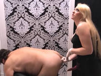 VickyCarrera - I Fuck Your Anal Cunt