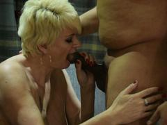Dimonty - DiMonty Fucks Her Sons Best Friend Pt3 HD Video