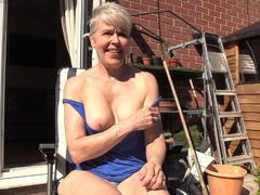 LadySextasy - Sunscreen HD Video