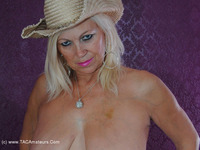 platinumblonde - Cow Girl Pt2 Free Pic 1