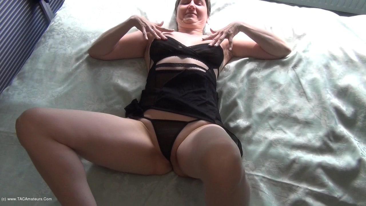 HotMilf - The Bed Clatters scene 0