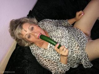 Cucumber Time