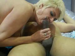 Dimonty - DiMonty & Her BBC Lover Pt2 Video