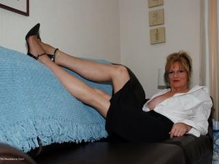 Sexy Secretary Sue Pt1