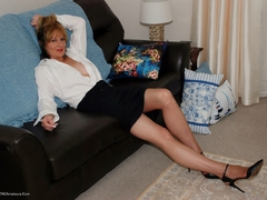 JessicasHoneyz - Sexy Secretary Sue Pt2 Photo Album