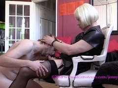 Jenny4Fun - BDSM Fun Pt5 HD Video