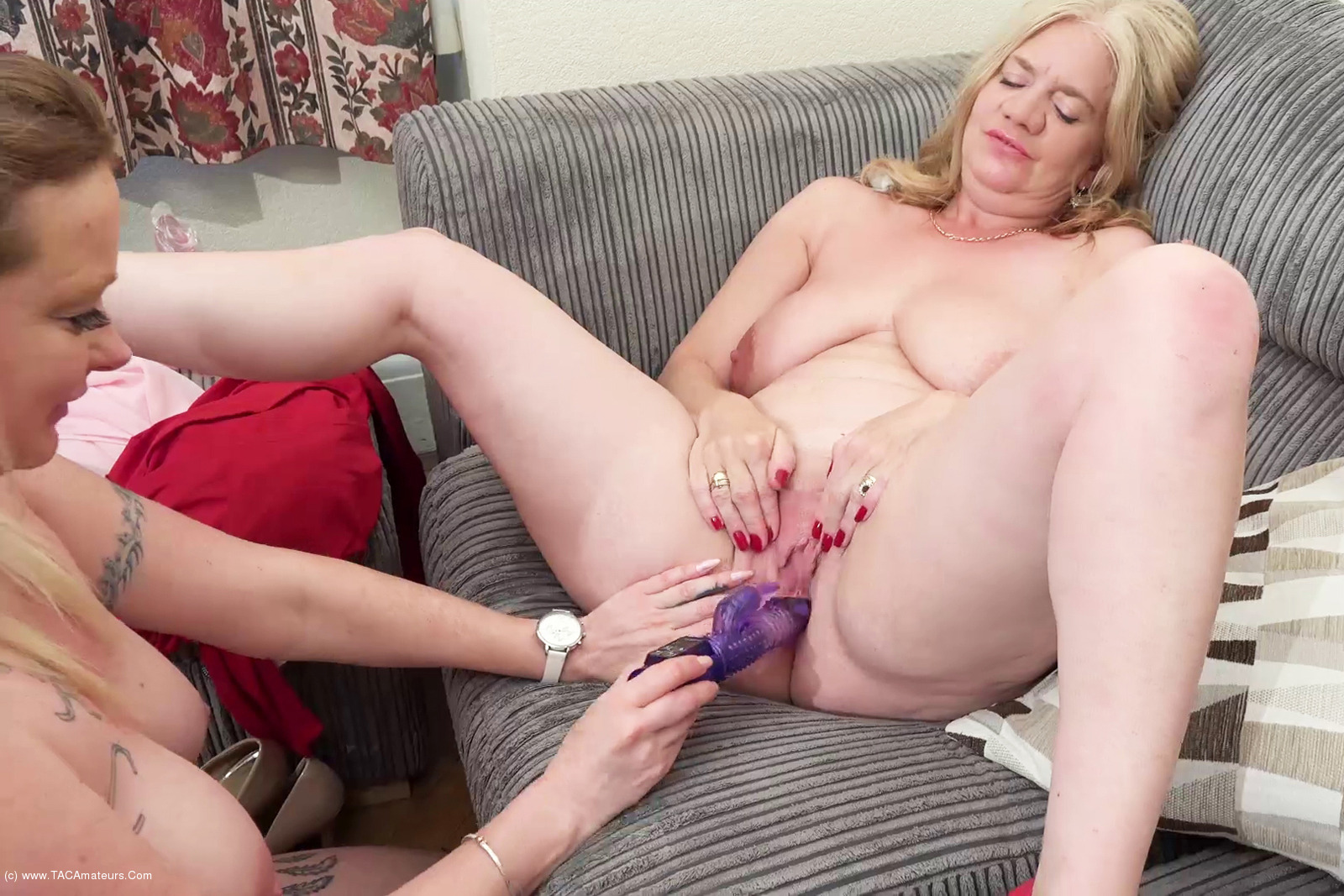 LilyMay - Lily & Summer Angel Lee Pt3 scene 3
