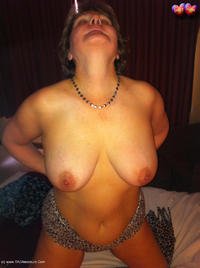bustybliss - Shrouded Bliss Pt2 Free Pic 4