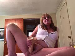 CougarBabeJolee - Filthy Milfy HD Video