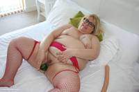 lexiecummings - Toys On The Bed Free Pic 1