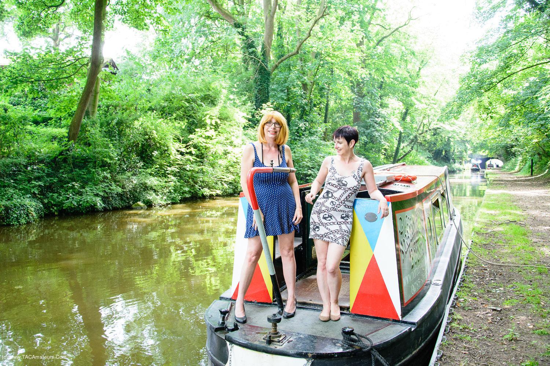 BarbySlut - Barby's Boat Trip Pt1 scene 0