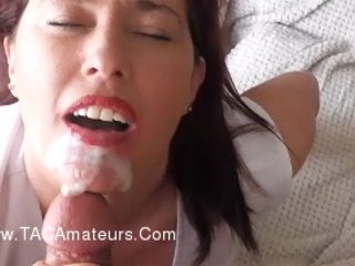 Juicey Janey - Janey Plays With Her Cunt Until She Cums Pt2 HD Video