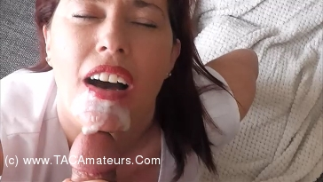 JuiceyJaney - Janey Plays With Her Cunt Until She Cums Pt2 scene 0