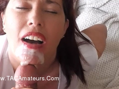 JuiceyJaney - Janey Plays With Her Cunt Until She Cums Pt2 HD Video