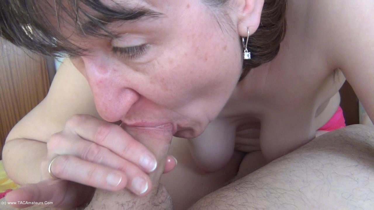 HotMilf - Cum In Holiday Swallow scene 2