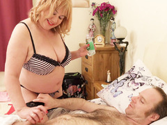 SpeedyBee - Happy Ending Massage Pt2 HD Video