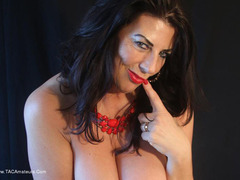 LuLuLush - Red Dress Gallery