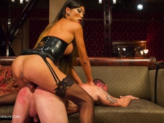 VenusLux - Dominating Asian Facialising Loving Hunk Pt1 HD Video