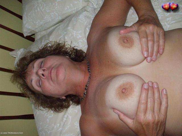 Wet Hair Sex