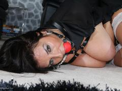 LuLuLush - Gagged Gallery