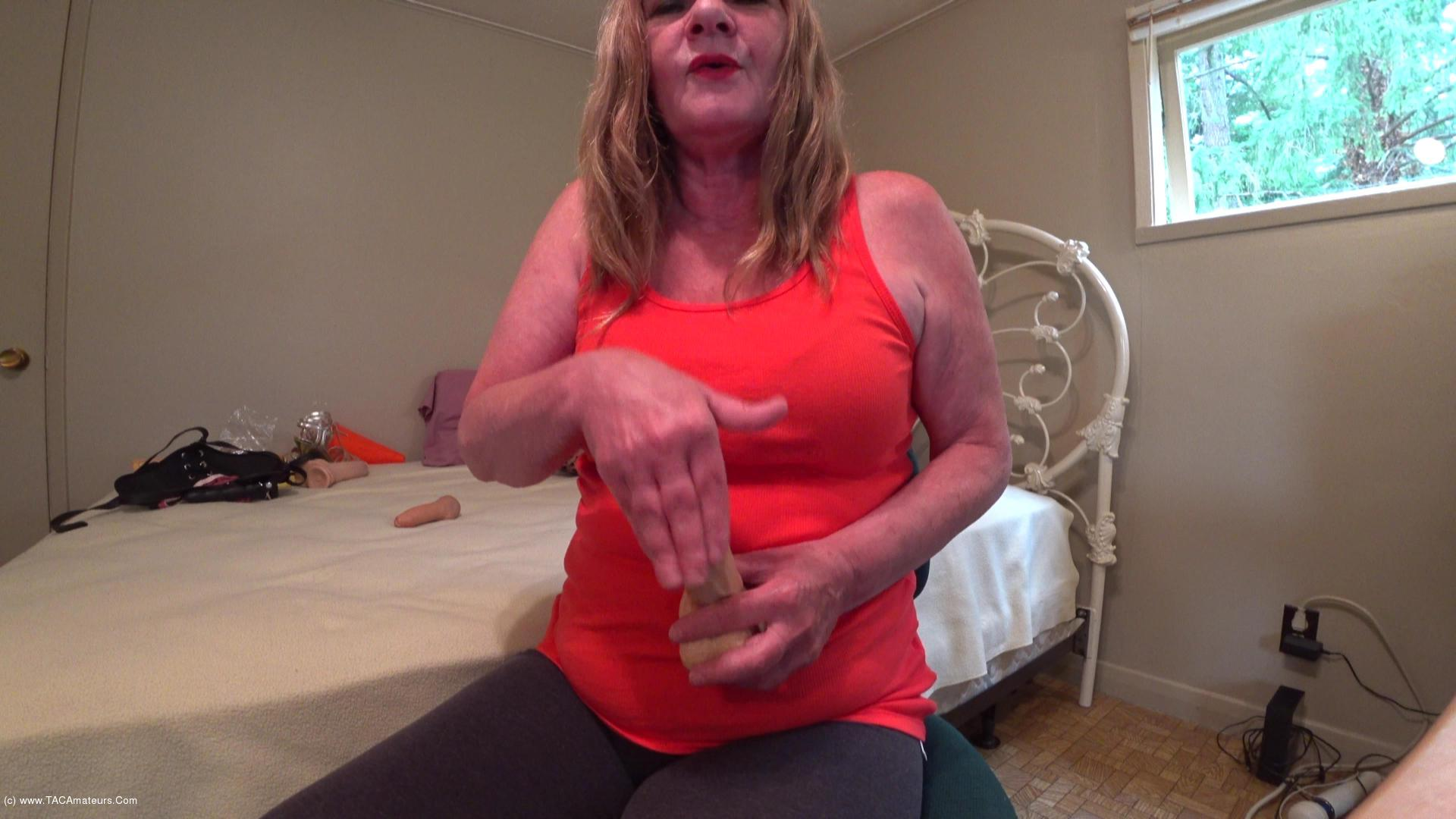CougarBabeJolee - Pathetic Loser. Your Tiny Penis SPH Fun scene 3