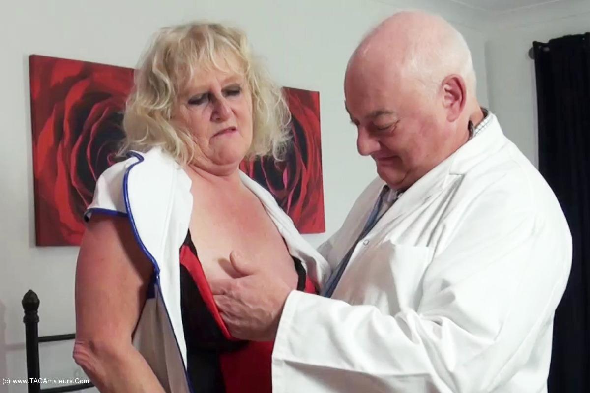 DirtyDoctor - Fucking Nurse Claire Pt1 scene 1