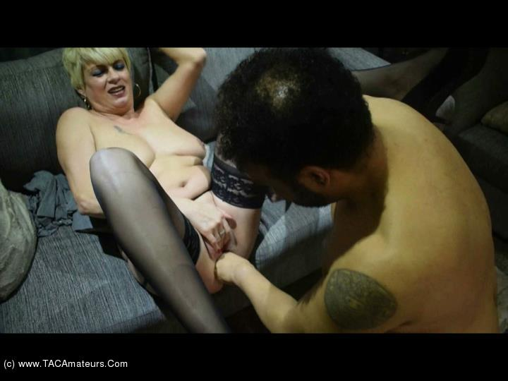 PhillipasLadies - Dimonty Gets Fucked By A BBC scene 0