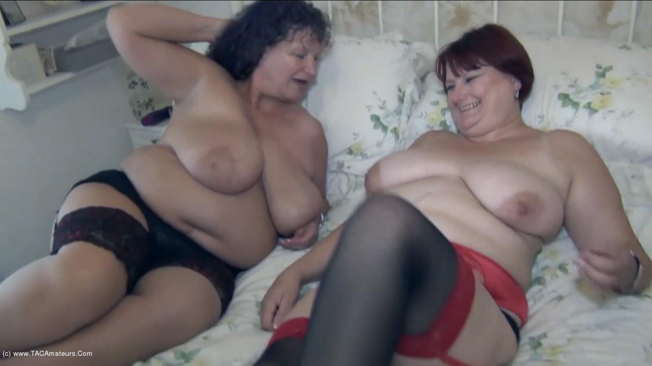 KimsAmateurs - Maids Kim & Boobarella Pt1 scene 2