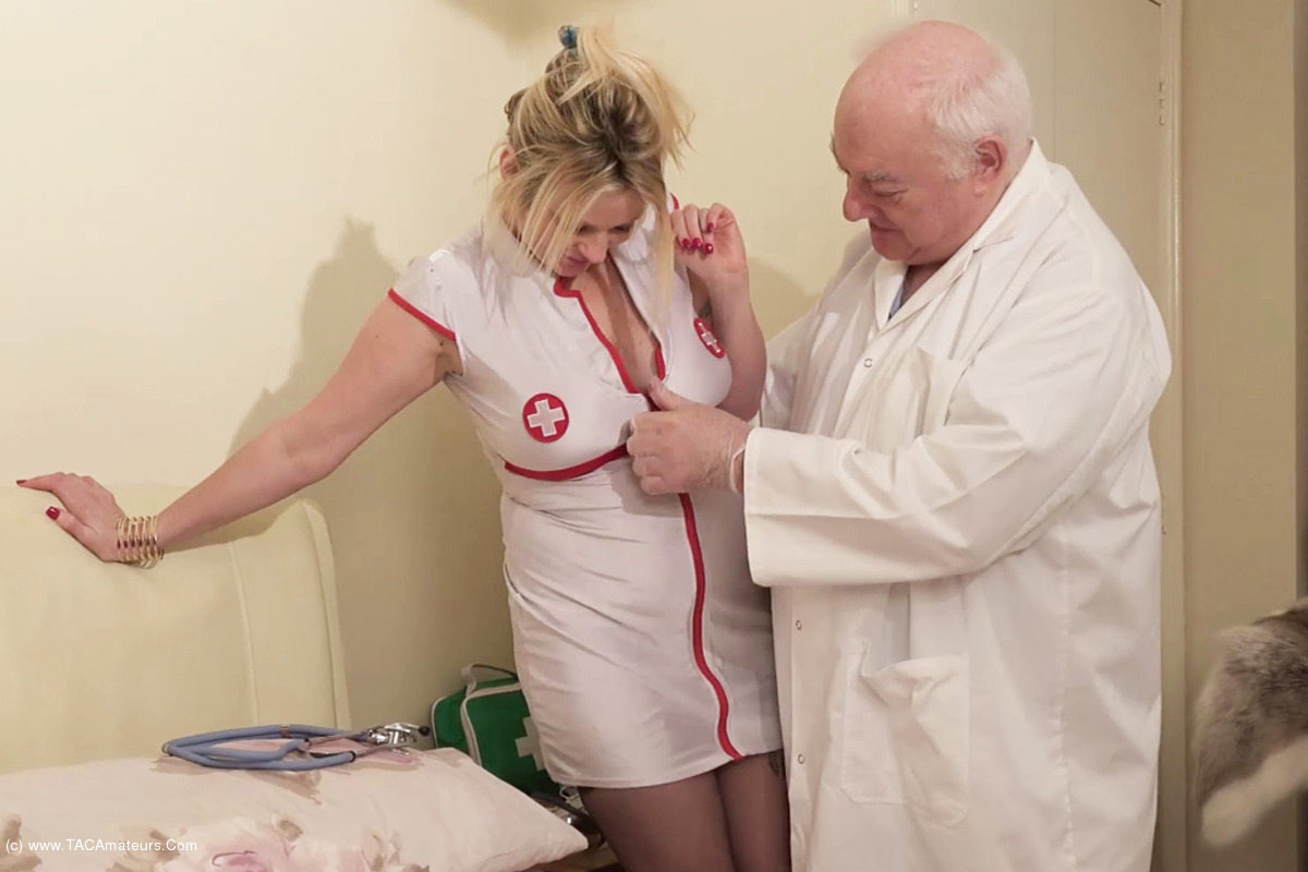 DirtyDoctor - The Dirty Doctor & Nurse Summer Pt1 scene 0