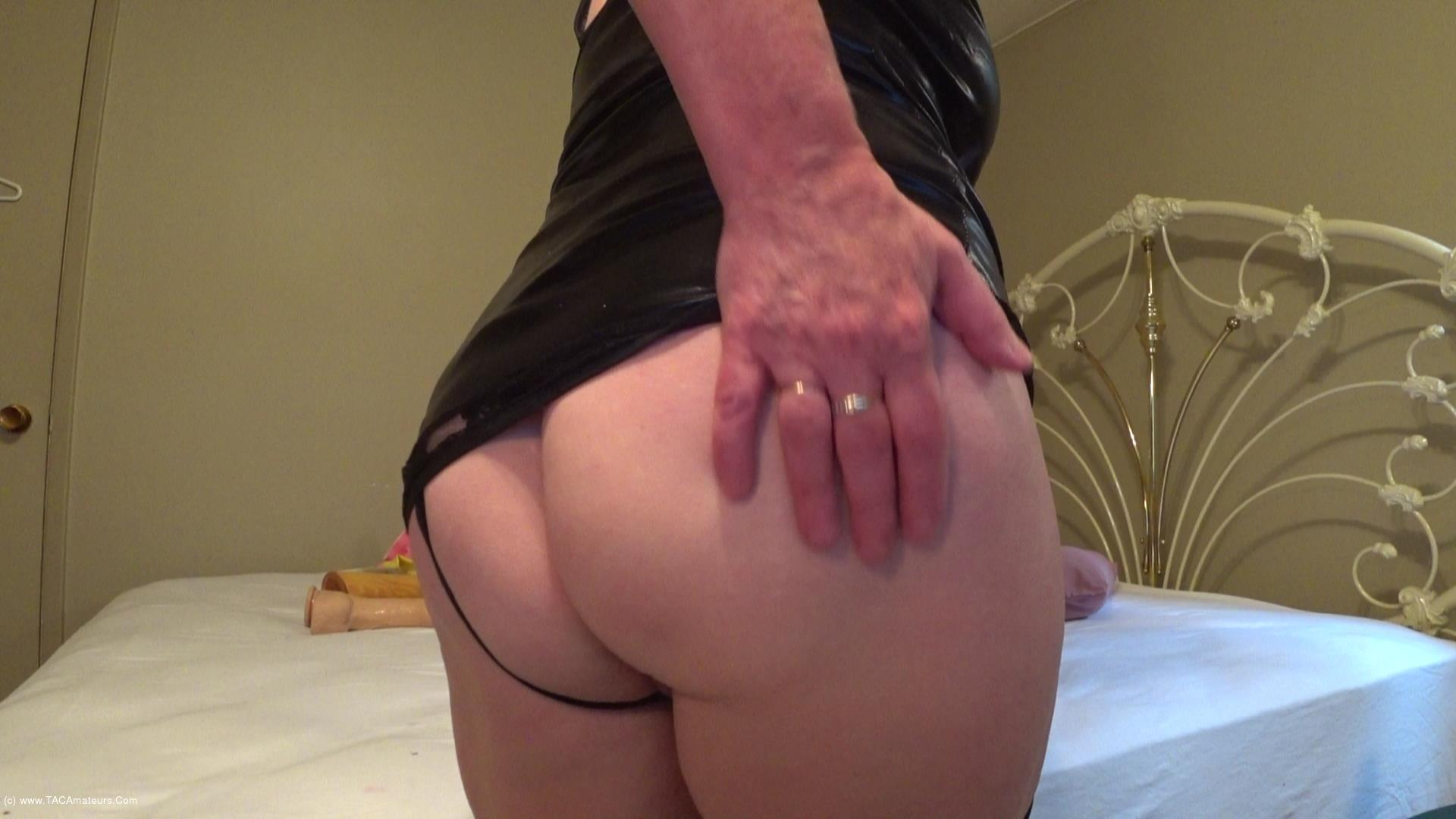 CougarBabeJolee - You are My Panty Bitch, I Am Your Goddess Pt2 scene 3