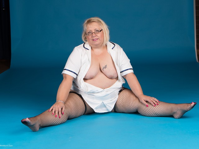 Nurse Lexie Strips