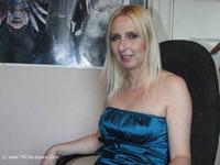 TraceyLain - Secretary Interview Pt1