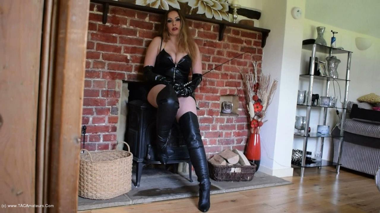 PhillipasLadies - Mistress Delanie Talks Dirty scene 0