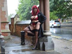 BarbySlut - Rainy Sunday Gallery