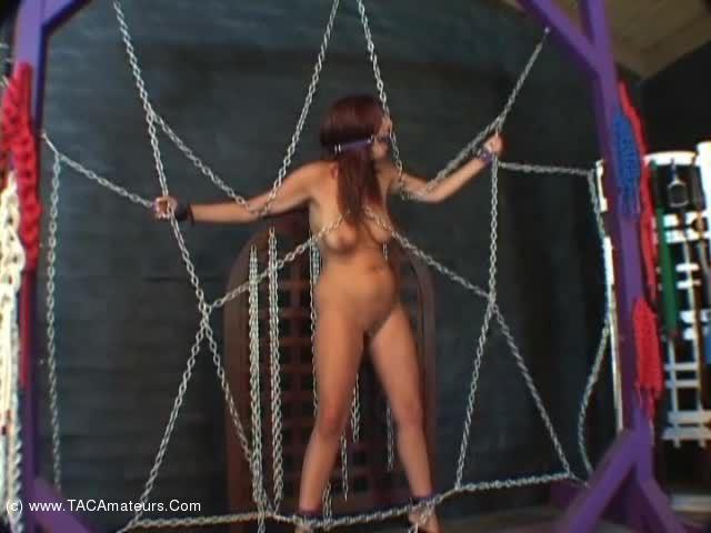 LavenderRayne - Lavender in chains scene 1