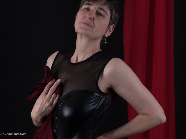 HotMilf - Wetlook Playsuit  Dress