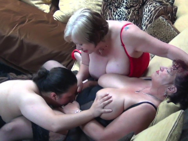 KimberlyScott - Strap On Lesbo 3 Some Pt1