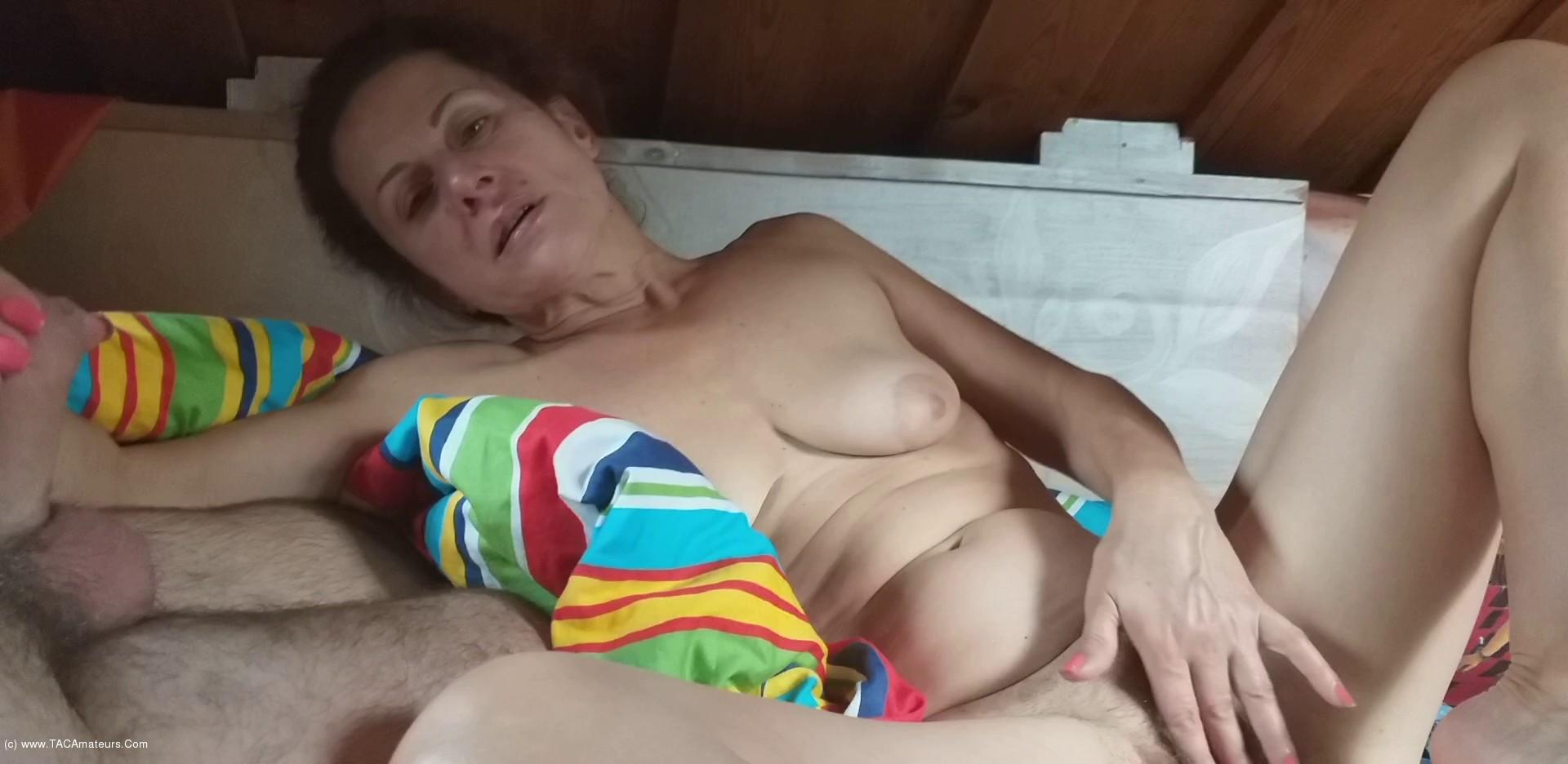 DianaAnanta - Sex Under The Roof scene 2
