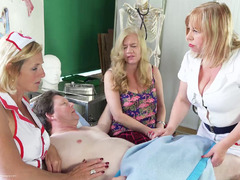 MollyMILF - The Patient Pt1 HD Video
