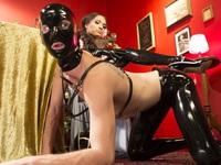 JessicaTheFox - Kinky Tea Party With Jessica Fox Pt1