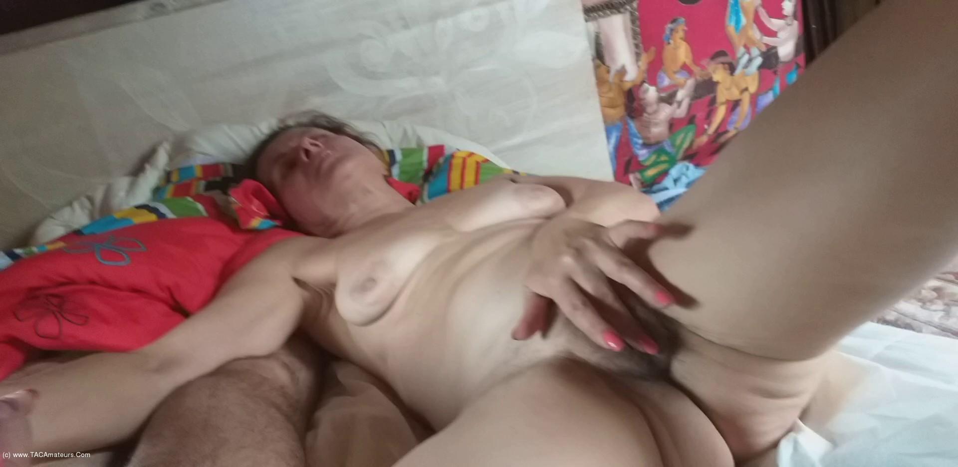DianaAnanta - Cunt vs Dick scene 1