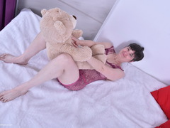 HotMilf - Purplr Body & Teddy Gallery