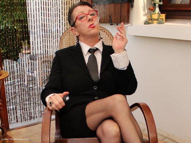 MaryBitch - Marys Education For A Naughty Boy