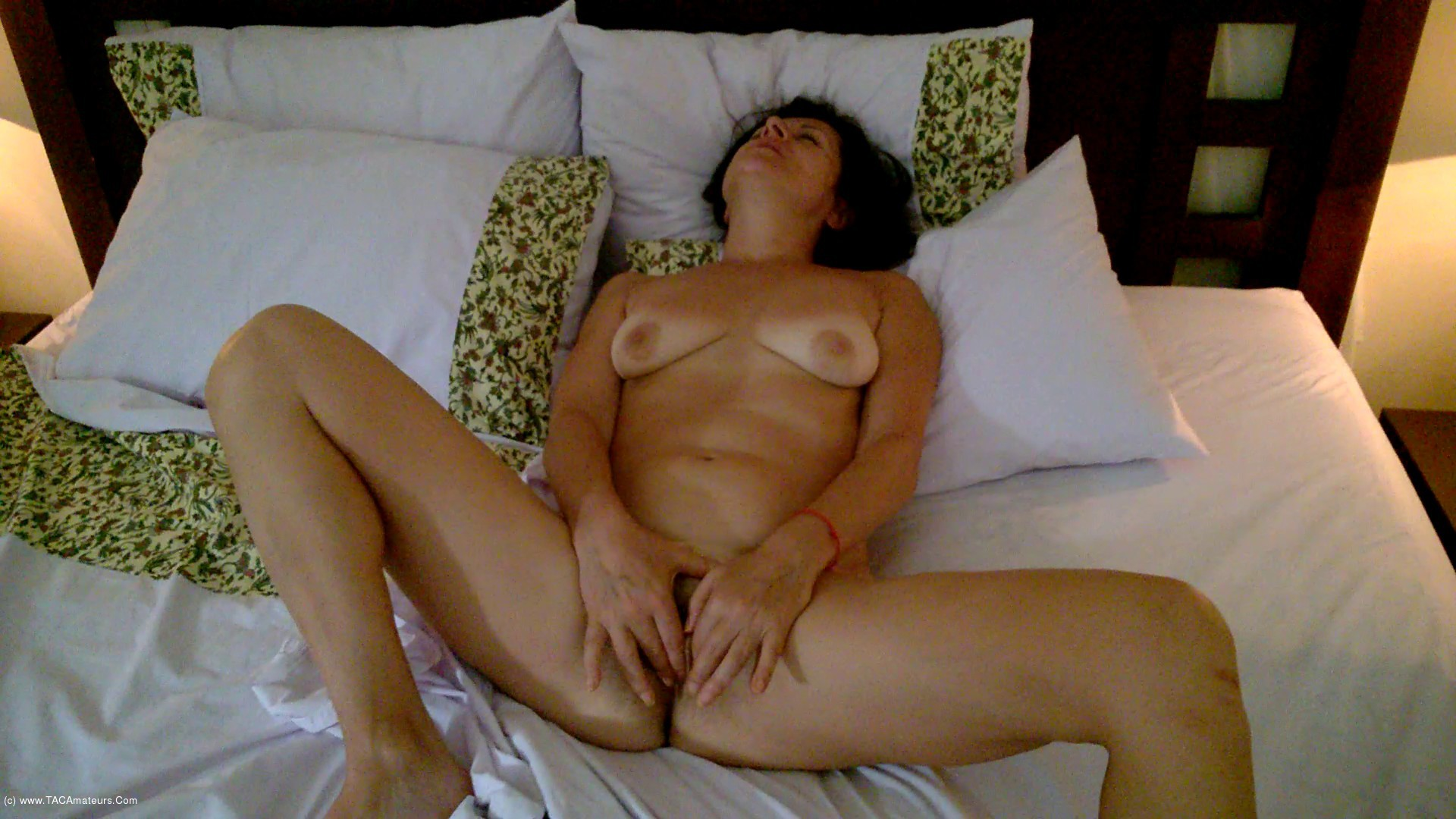 DianaAnanta - Ball Masturbation scene 3