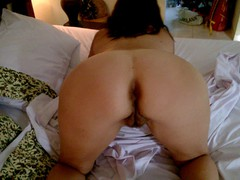 DianaAnanta - Arse Fingering HD Video
