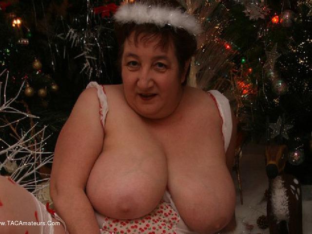 It's Christmas! Pt2