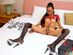 LongMint - Body Service Pt2 HD Video