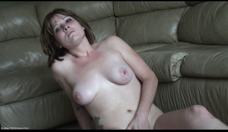 MistyB - Moisturizing my body ready for a shoot scene 0