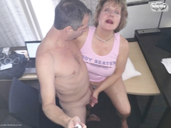 BustyBliss - Obsessed With Boy Cock Gallery