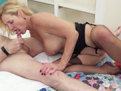 DirtyDoctor - Guaranteed Over 50's Fuck Me Plan Pt3 HD Video